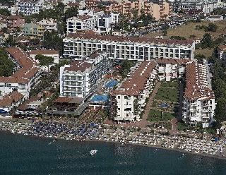 Emre Beach and Annexe Hotel