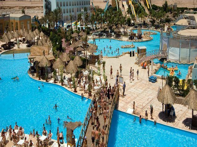 Primasol Titanic Resort & Aquapark