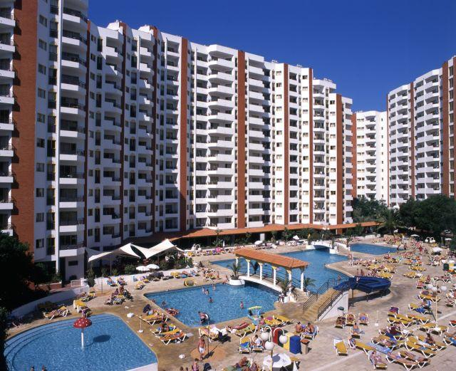 Club Praia Da Rocha Apartments