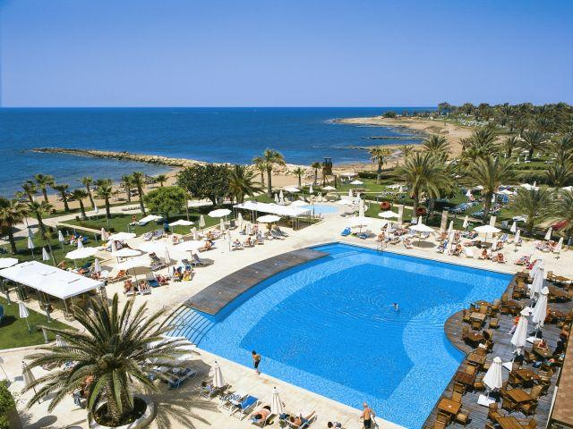 Best All Inclusive Hotels In Paphos