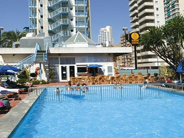 Benidorm Centre Hotel