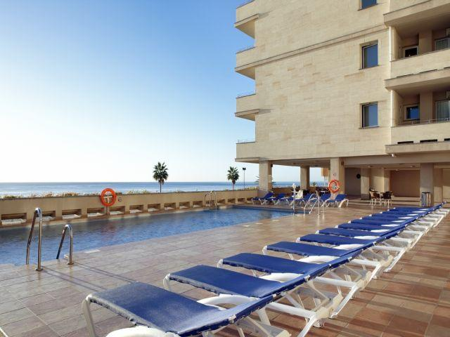Confortel Fuengirola Hotel