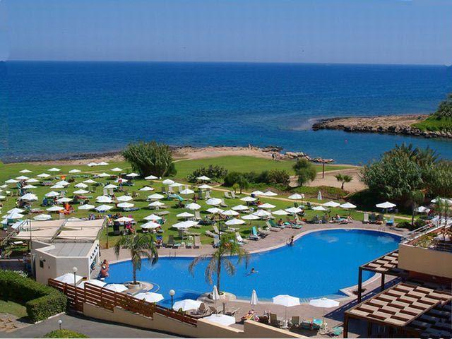 Kouzalis Beach Hotel