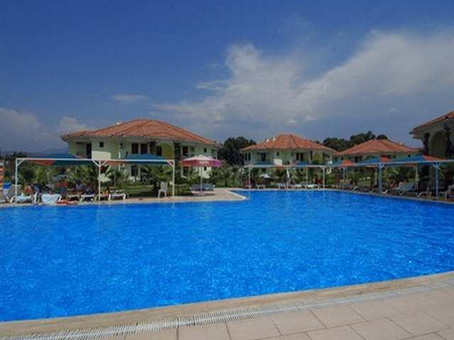 Majesty Club Tuana Beach Hotel