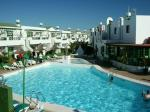 Playa Pocillos Apartments Picture 0