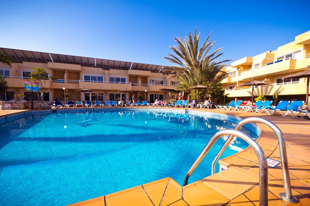 All Inclusive Hotels In Fuerteventura Canary Islands