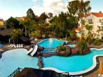 Park Club Europe Hotel Picture 1