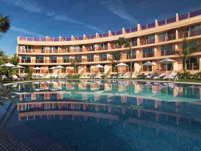 Sir Anthony Hotel Playa De Las Americas Tenerife Canary