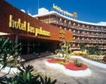 Las Palomas Hotel Picture 1