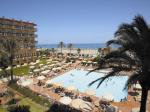 Riu Belplaya Hotel, Torremolinos