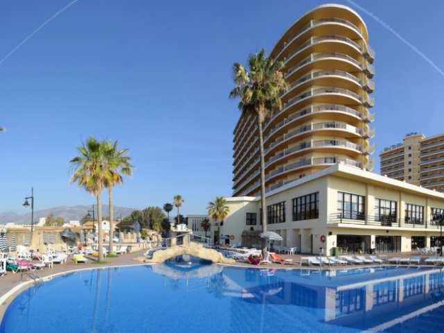 The Marconfort Beach Hotel Spain