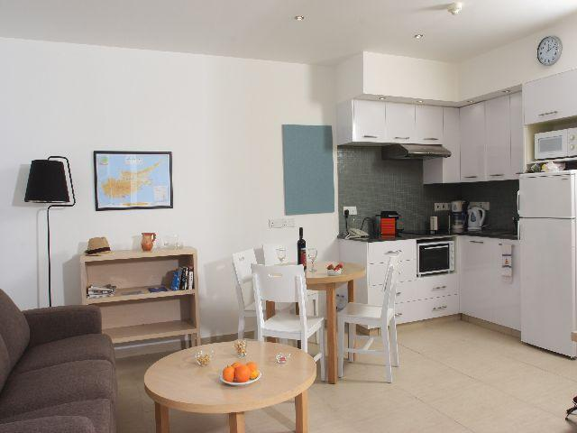 Callisto Holiday Village Apartments