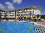 Belisaire and Thalasso Hotel Picture 10