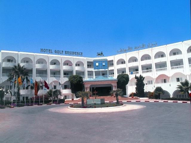 Golf Residence Hotel