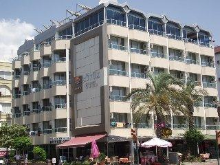 Alanya Buyuk Hotel