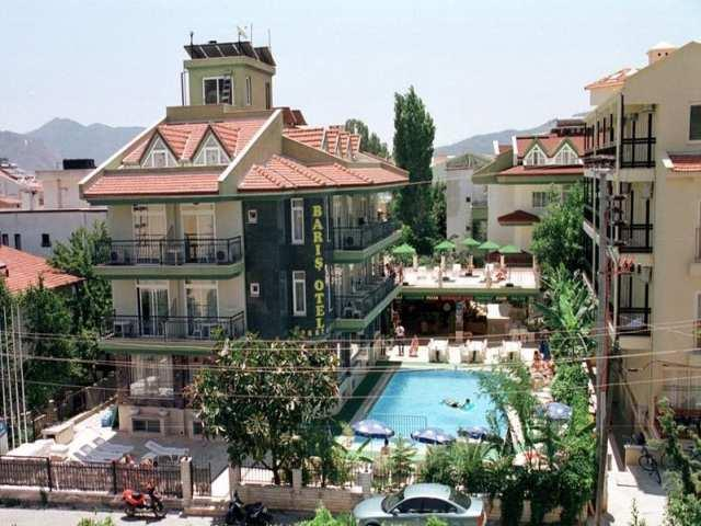 Baris Aparthotel