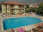 Saray Hotel and Apartments Picture