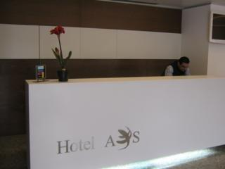 AS Lisboa Hotel