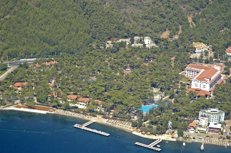 Grand Yazici Club Turban Hotel