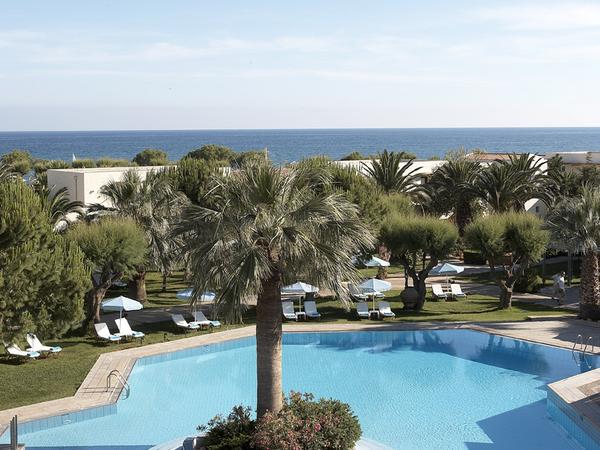 Cretan Malia Park Hotel