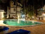Palm Resort Goa Hotel Picture