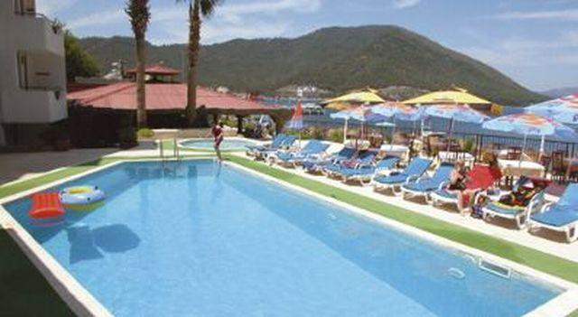 Mar Bas Hotel