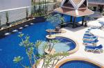 Kata Poolside Resort Hotel Picture