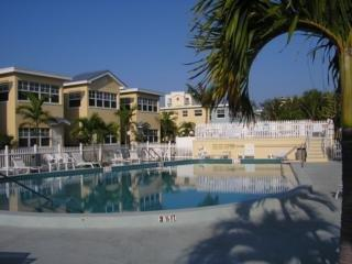 Barefoot Beach Condo Resort