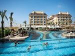Crystal Hotels Belek Family Resort & Spa Picture