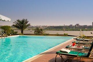 Sofitel Cairo Maadi Towers Hotel