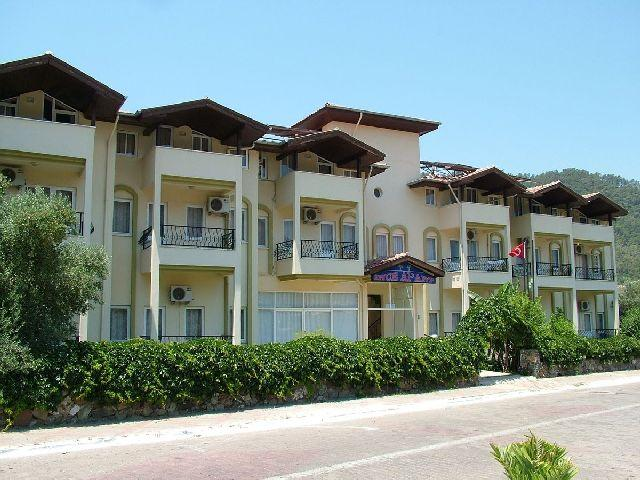 Ince Apartments