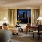 Ritz Carlton Battery Park Hotel Picture 1