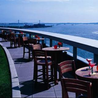 Ritz Carlton Battery Park Hotel