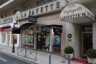 LaFayette Hotel