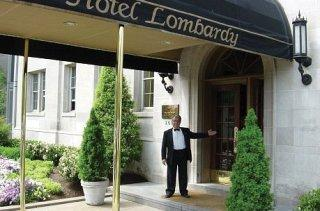 Lombardy Hotel