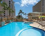 Embassy Suites Waikiki Beach Walk Hotel Picture 3