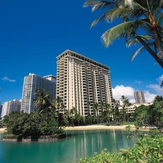 Hilton Grand Vacations At Hilton Hawaiian Village Hotel