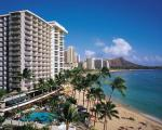 Outrigger Waikiki On The Beach Hotel Picture 0
