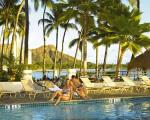 Outrigger Waikiki On The Beach Hotel Picture 4