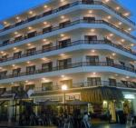 Galaxia Hotel Picture