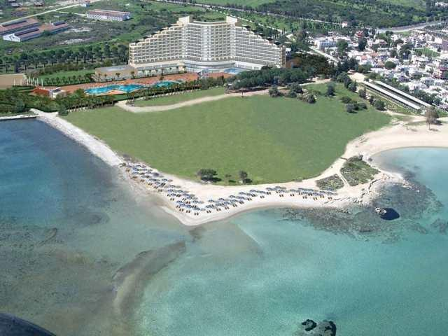 Venosa Beach Resort and Spa Hotel