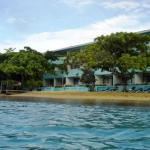 Crystal Ripple Beach Lodge Hotel Picture 0