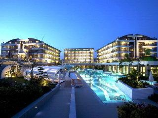 Sensimar Side Resort & Spa Hotel