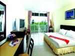 Karon Living Room Hotel Picture