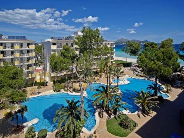 Iberostar Alcudia Park Hotel