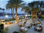 Maritim Jolie Ville Luxor Island Resort Picture 5