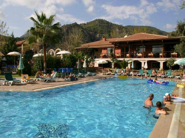 Tropicana Olu Deniz Hotel