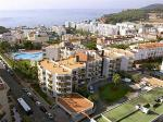 Bolero park apartments lloret mar spain