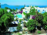 Blue Bodrum Beach Hotel