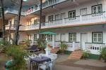 Cuba Retreat Mandrem Hotel Picture 0